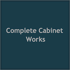 Complete Cabinet Works